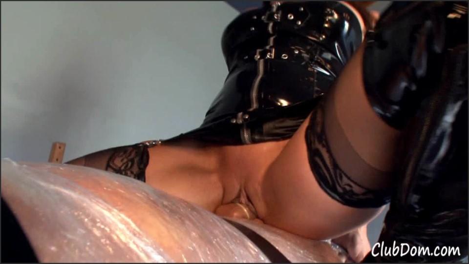 [HD] Leena'S Sex Slave Mix - SiteRip-00:07:23   Femdom, Humilation - 218,3 MB