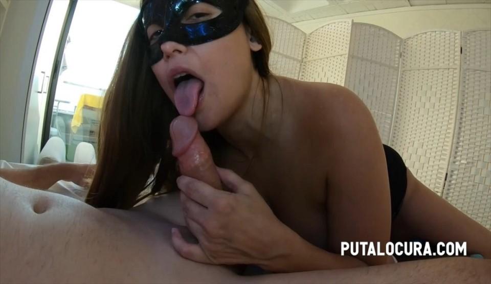 [HD] Maria Sablazo - BLOWJOB THAT MAKE YOU GO CRAZY Maria Sablazo - SiteRip-00:19:47   Cum In Mouth, Blowjob, All Sex - 598,9 MB