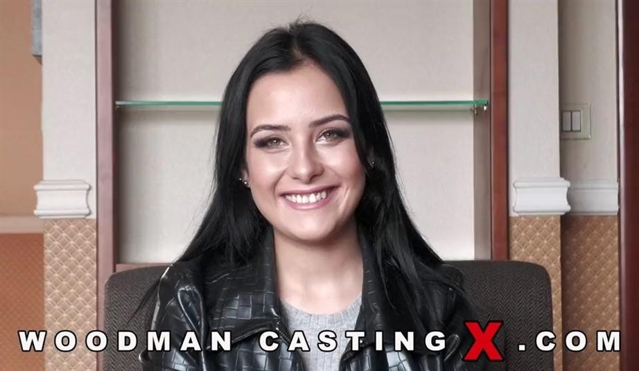 [Full HD] Maria Wars Maria Wars - SiteRip-00:22:51   Interview, No Sex, Pierre Woodman, Talking, Posing, Striptease, Audition, Spanish Girl, Brunette, Naked, Nude - 1,5 GB