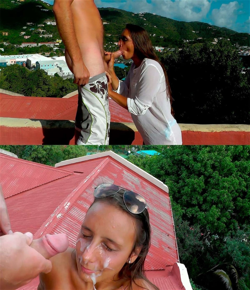 [Full HD] Mariah Leonne Public outdoor Caribbean fuck n blowjob Mix - SiteRip-00:14:48 | All Sex, Amateur, Public, Blowjob, Facial - 1,7 GB