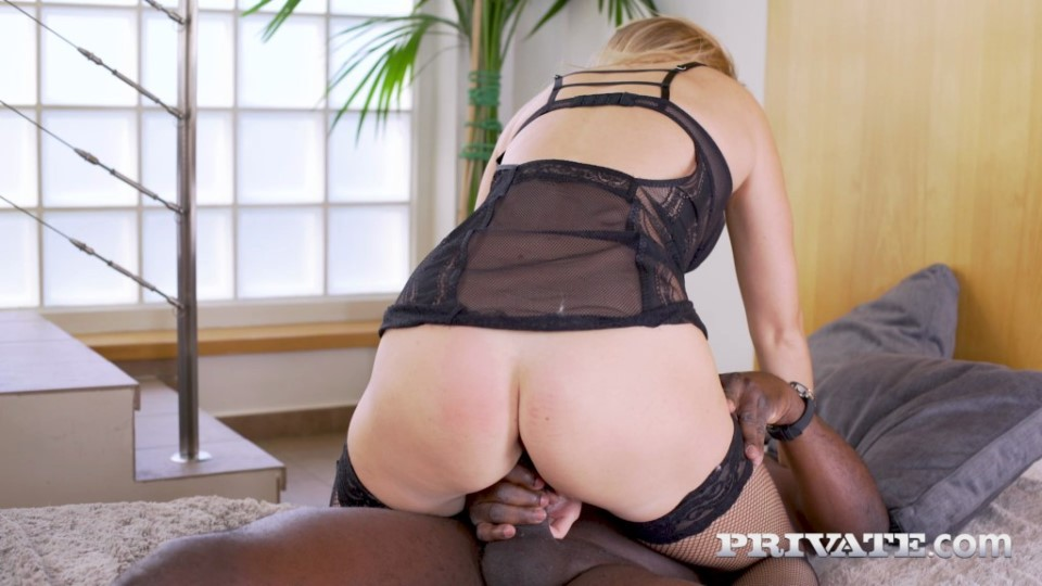 [Full HD] Mary Kalisy - Mary Kalisy, Wears Her Best Lingerie In An Interracial Session Mix - SiteRip-00:22:38 | Small Tits, Hairy Pussy, High Heels, Blowjob, Russian, Lingerie, IR, Cumshot, Vaginal Sex, Big Black Cock, Teen, Blonde, Stockings - 1,3 GB