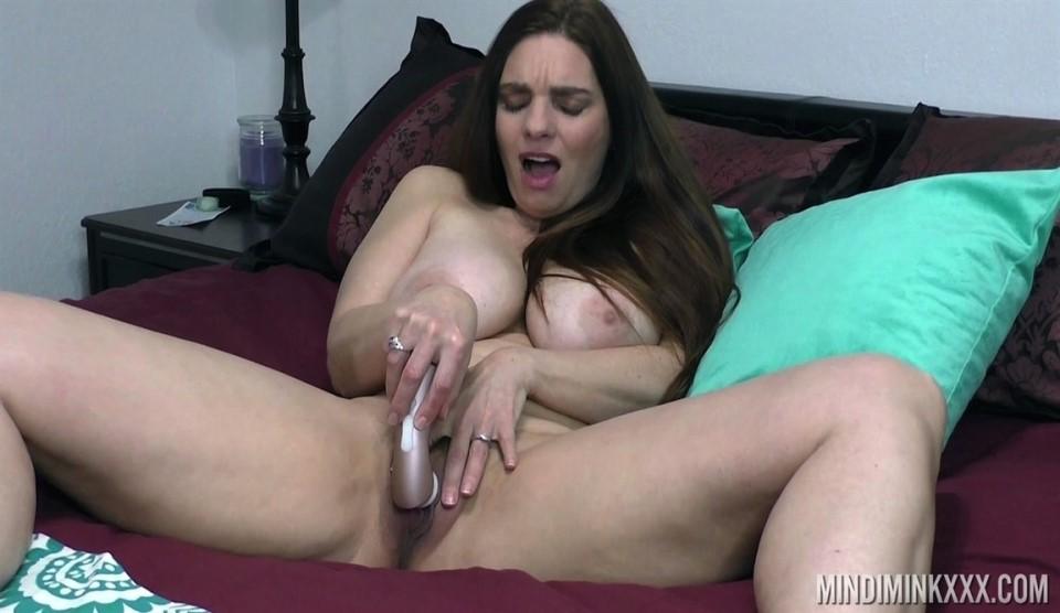 [Full HD] Mindi Mink In Me & My Toy Mix - SiteRip-00:22:39   Masturbation, Big Tits, Vibrator, MILF, Solo, Orgasm, Big Ass - 1,6 GB