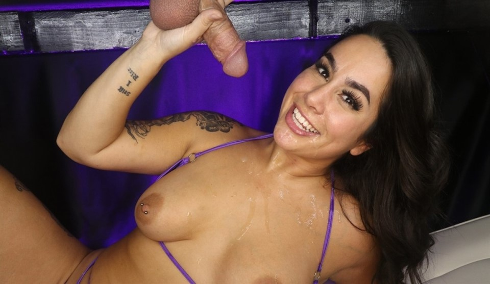 [Full HD] Misty Meaner - Multiple O'S Mix - SiteRip-00:07:30 | Brunette, Cum In Mouth, Toy, Cumshot, Busty, Handjob, Cm On Tits, Tattoo - 225 MB