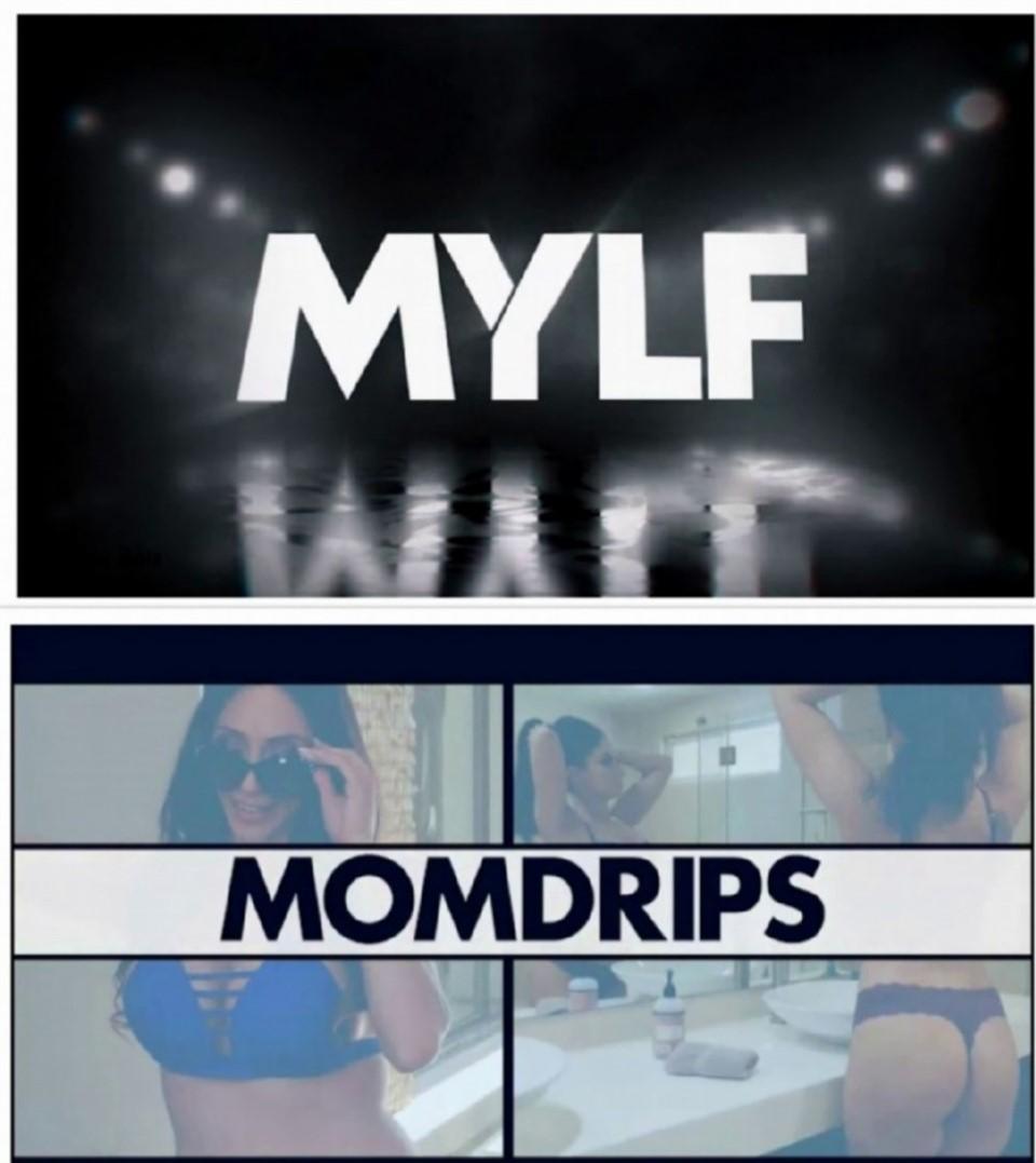 [HD] MYLF MOMDRIP Creampie Compilation Mix - SiteRip-00:26:16 | All Sex, MILF, Mature, Creampie - 497,8 MB