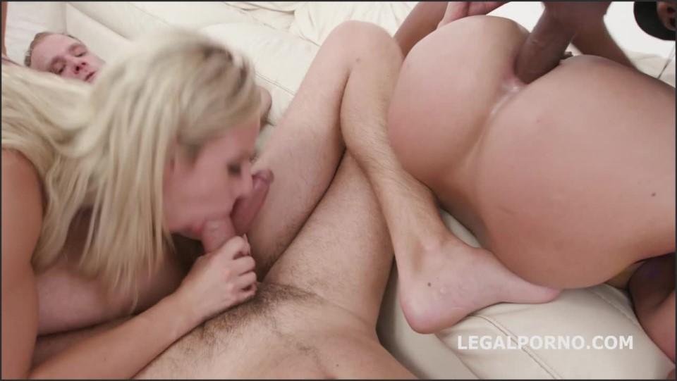 [HD] Natalie Cherie &Amp; Heidi Van Horny Mix - SiteRip-00:06:09 | Music, Big Tits, DAP, Anal - 400,3 MB