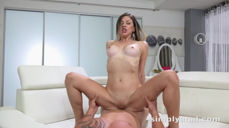 [Full HD] Paulina Soul - Hungry For Anal Mix - SiteRip-00:23:05 | Hardcore, Anal, Blowjob - 1,3 GB