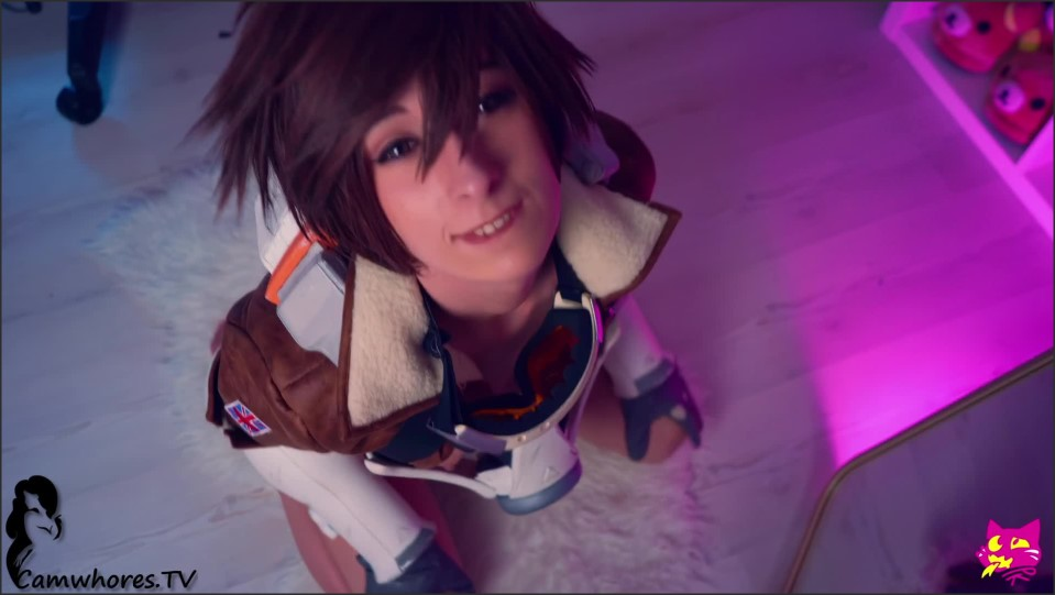 [Full HD] pitykitty 18 - Ass Tastic Midnight Tracer Overwatch pitykitty - Manyvids-00:17:16 | Size - 482,5 MB