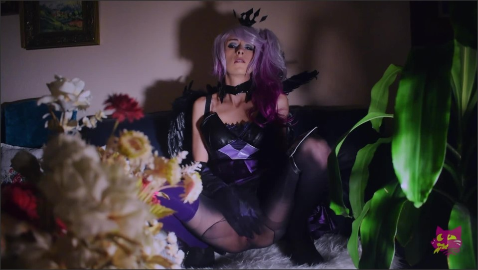 [Full HD] pitykitty 21 - Elementalist Lux Charges Mana With Lust pitykitty - Manyvids-00:20:32 | Size - 952,6 MB