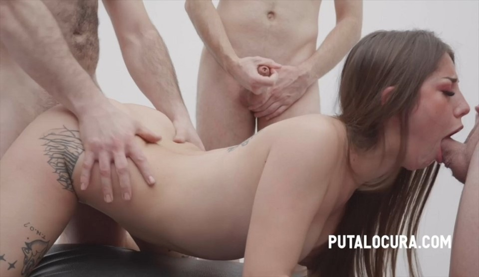 [HD] Roma Amor - SEVERAL GUYS AT THE SAME TIME Roma Amor - SiteRip-00:22:38 | All Sex, Cum In Mouth, Blowjob, Orgy - 684,9 MB
