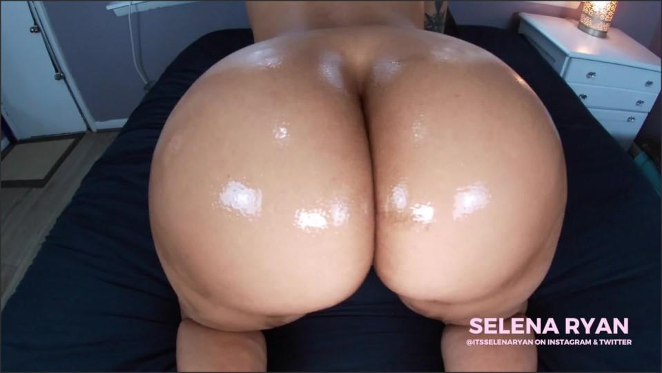 [Full HD] Selena Ryan Best JOI Ever Giant Latina Ass Oiled Dildo Ride 1080p Selena Ryan - Manyvids-00:10:38 | Size - 270,4 MB