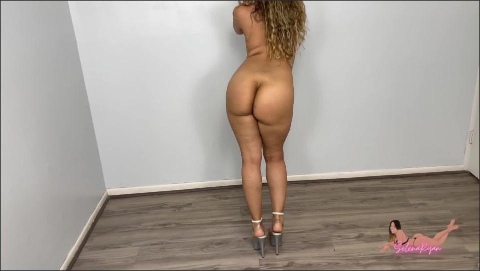 [Full HD] Selena Ryan Big Booty Stripper Ass Clapping And Twerking_1080P Selena Ryan - Manyvids-00:10:45 | Size - 234,4 MB