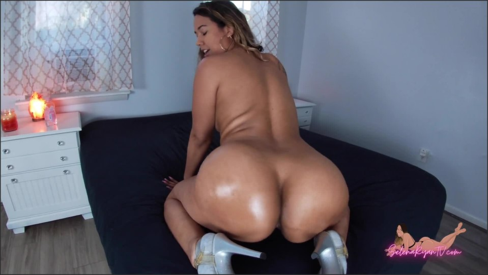 [Full HD] Selena Ryan Cum for me Twice Double Cumshot Ass Worship JOI 1080p Selena Ryan - Manyvids-00:16:33 | Size - 359,2 MB