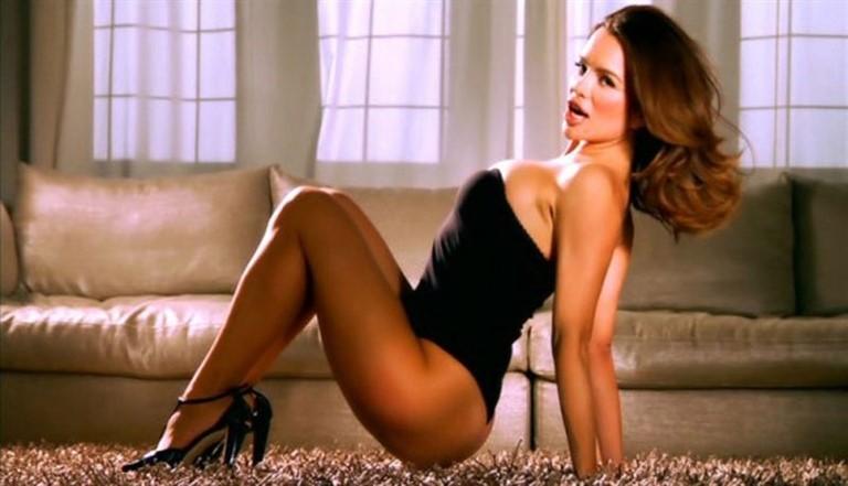 [SD] Severina Vuckovic Mix - SiteRip-00:11:43   Home Video - 672,8 MB