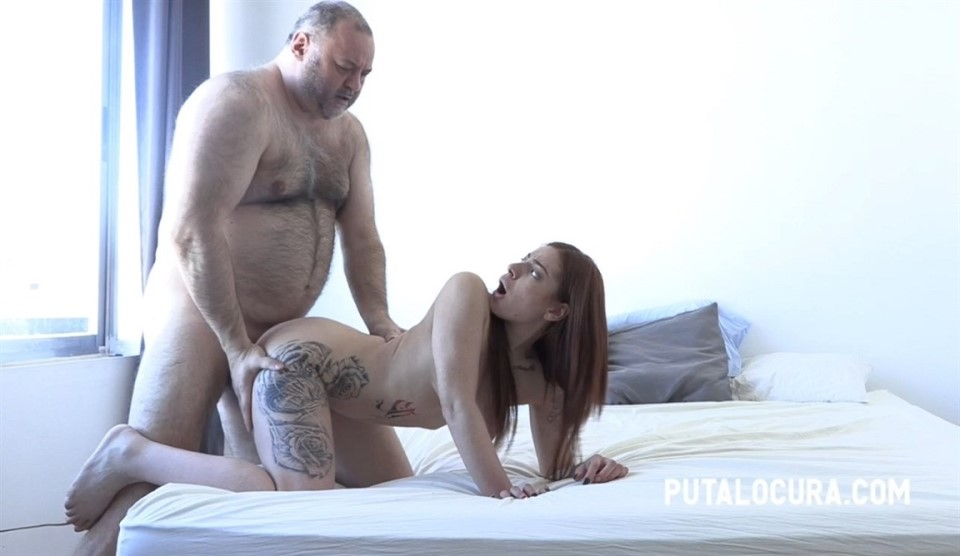 [HD] Silvia Onfire - SHE DOES SEX FOR MONEY Silvia Onfire - SiteRip-00:33:29 | Blowjob, All Sex, Cum In Mouth - 1013,8 MB