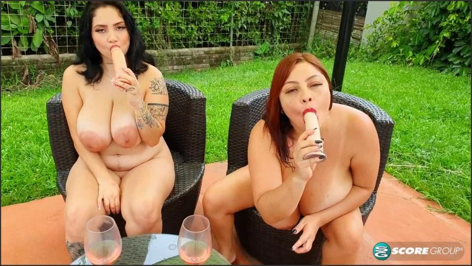 [HD] Sofia Damon &Amp; Kim Velez Sofia Damon &Amp; Kim Velez - SiteRip-00:33:52 | Big Tits, Bikini, Toys, Solo, Latina, Big Ass - 1,2 GB