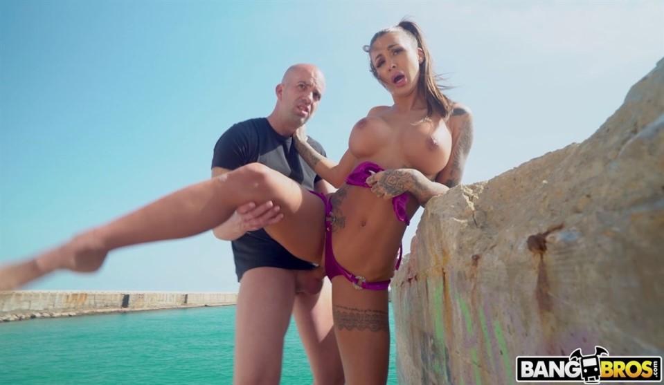 [HD] Susy Gala - Orgasms On The Beach. pb18127 Susy Gala - SiteRip-00:32:52 | Amateur, Busty, Shaved, Hardcore, Doggstyle, Big Tits, Vaginal, Milf, Cow Girl, CumInMouth, Blowjob, White, Latina, Pub...