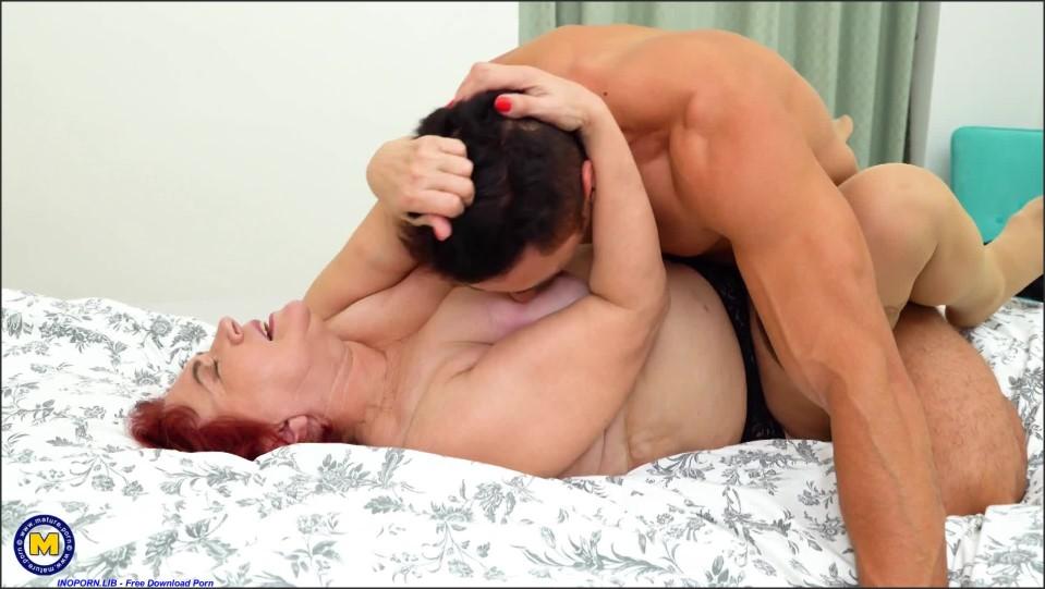 [Full HD] Vabank Sterk - Curvy granny having kinky sex with a muscled stud Vabank Sterk (64) - SiteRip-00:30:19   Masturbation, Blowjob, Hairy, Big ass, Cum - 1,8 GB