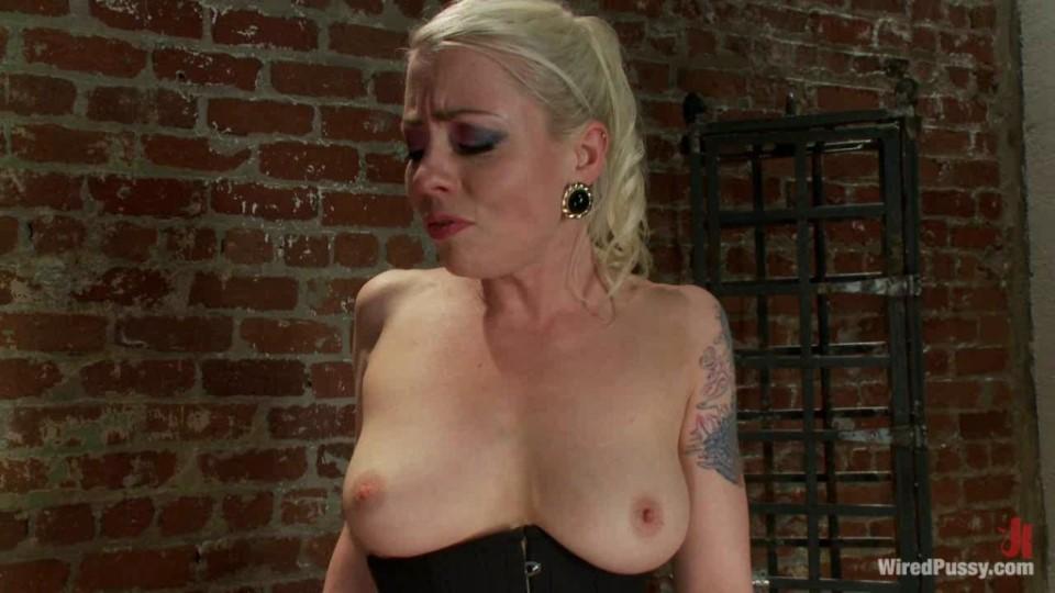 [HD] 2011-06-16 Lorelei Lee and Krysta Kaos - The Interview Part 1 Mix - SiteRip-00:57:03   Bondage, Hardcore, BDSM, Lesbians - 683,7 MB