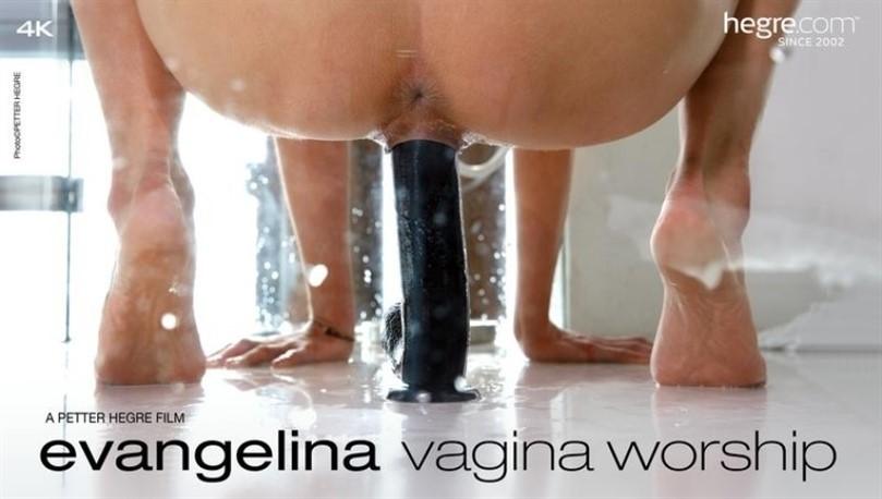 [Full HD] 2020-11-24 Evangelina Vagina Worship Evangelina - SiteRip-00:31:55 | masturbation, close up, vibrator, shower, shaving, dildo - 844,4 MB
