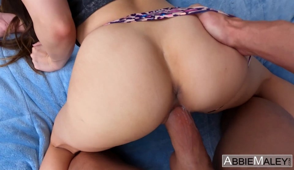 [HD] Abbie Maley aka Wednesday Parker - Push My Panties To The Side Mix - SiteRip-00:23:20   Teen, Creampie, Gonzo, All Sex, Hardcore - 862,9 MB