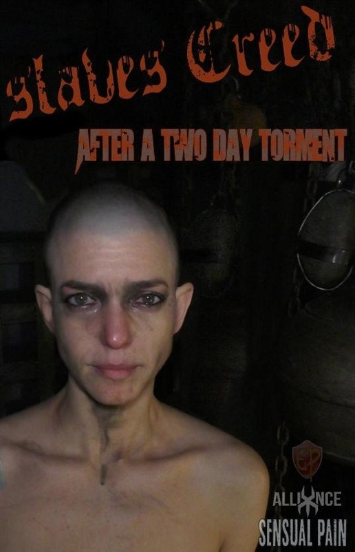 [Full HD] Abigail Dupree. slaves Creed After 2 Day Torment Abigail Dupree - SiteRip-00:20:53 | BDSM - 1 GB