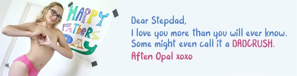 [4K Ultra HD] Aften Opal - Fathers Day Aften Opal - SiteRip-00:49:23 | Kitchen, Natural Tits, Cute Little Butts, Small Tits, Underwear, Sex, Light Skin, Curvy, All Sex, Wavy Hair, Medium Height, In...