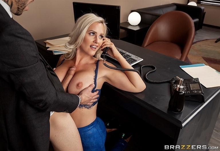 [Full HD] Alena Croft - Shes A Smooth Operator Alena Croft - SiteRip-00:41:09 | Secretary, Caucasian, Enhanced, Big Ass, Blowjob, Blonde, Big Tits, Innie Pussy, Average Body, Tittyfuck, Medium Skin...