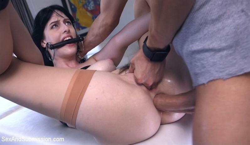 [HD] Alex Harper. Anal Acquisition Alex Harper - SiteRip-00:42:01 | Deep Throating, Rough Sex, Anal, BDSM, Hardcore - 1,5 GB