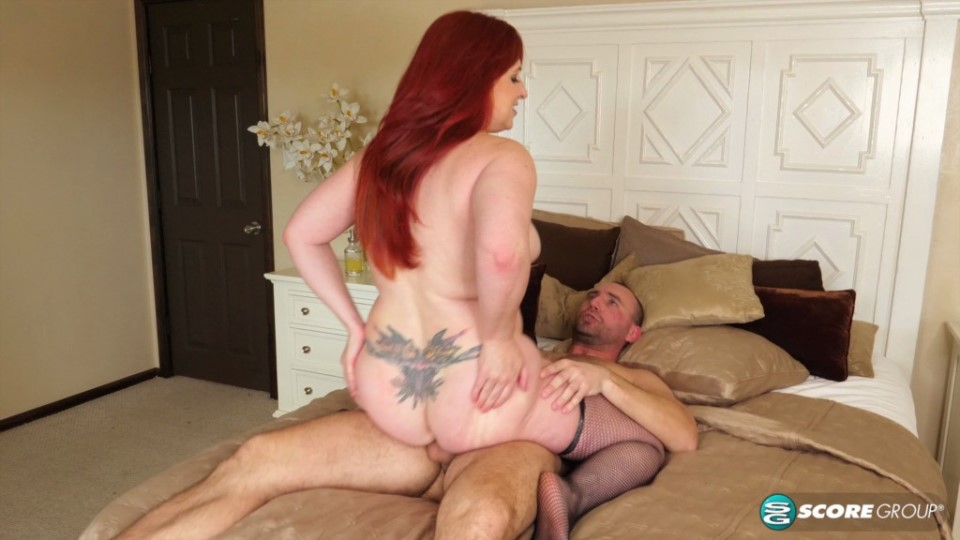[4K Ultra HD] Amber Dawn Makes A Mans Day 30.01.20 Amber Dawn - SiteRip-00:22:00 | All Sex, Cum Swallow, Redhead, Cumshot, Blowjob, Cum In Mouth, Doggy Style, High Heels, MILF, Big Ass, Mature - 5,4 GB