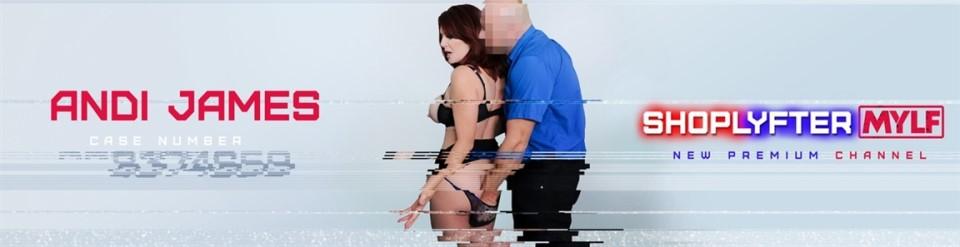 [HD] Andi James - Case No. 8374659 Andi James - SiteRip-00:42:28 | Wavy Hair, High Heels, Camel Toe, All Sex, Professional Production, Pornstar, Milf, Casual Wear, Sex, Average Body, No Condom, Ind...