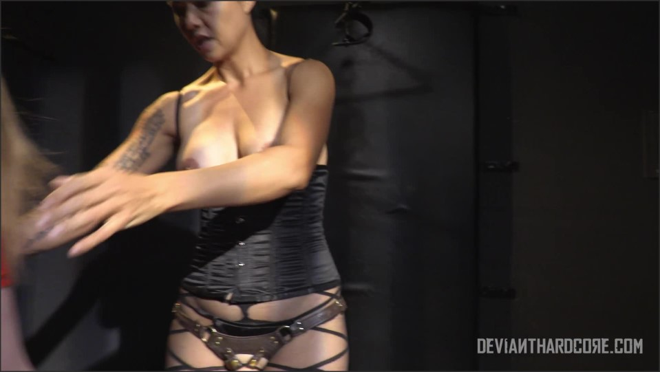 [Full HD] Angel Smalls, Dana Vespoli. Angel Smalls fucked and fisted by dominatrix Angel Smalls, Dana Vespoli - SiteRip-00:36:08 | Lesbians - 1,5 GB