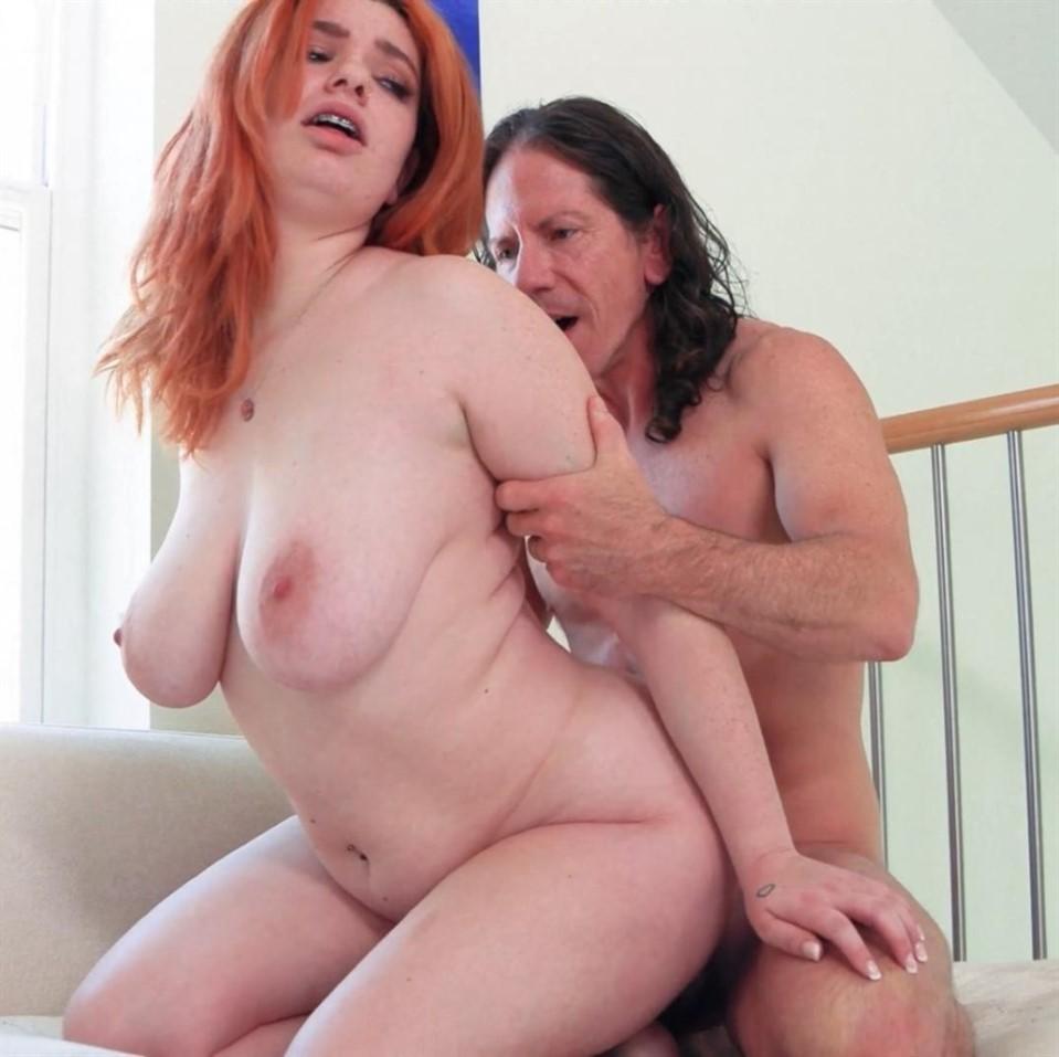 [Full HD] Annabel Redd - Natural Beauty Annabel Redd - SiteRip-00:38:47   Hardcore, Voluptuous, Busty, Redhead, Big Ass, Curvy, Blowjob, Big Tits, Young, Natural Tits - 3,4 GB