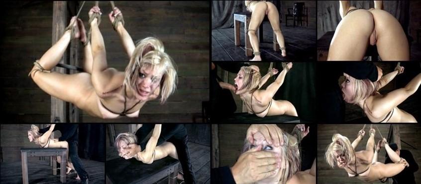 [HD] Ash Hollywood. Brutal Cock Sucking Multiple Orgasms Category 5 Ash Hollywood - SiteRip-00:15:47   Bondage, BDSM, Oral, Domination, Hardcore, All Sex - 661,3 MB