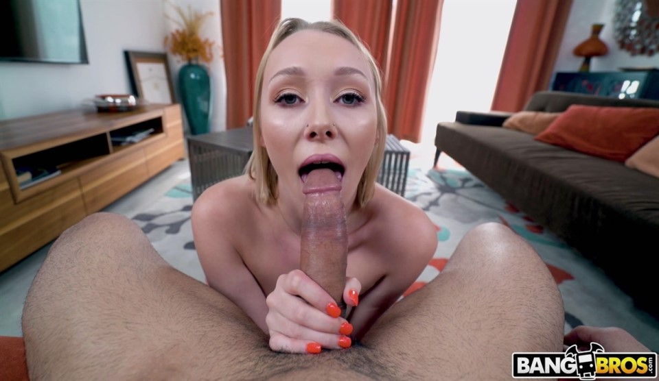 [Full HD] Athena May - Hot Blowjob From Blonde With Braces. bj17306 Athena May - SiteRip-00:14:00 | Hardcore, Teen, White, Cumshot, Blowjob, Young, Amateur, Blonde - 1003,3 MB