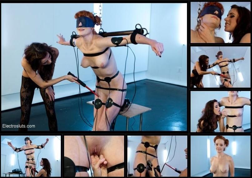 [HD] Audrey Hollander & Gia DiMarco. Warming up Audrey Hollander Audrey Hollander & Gia DiMarco - SiteRip-00:19:48   BDSM, Lesbians, Hardcore, Domination, Bondage, Electric - 726,9 MB