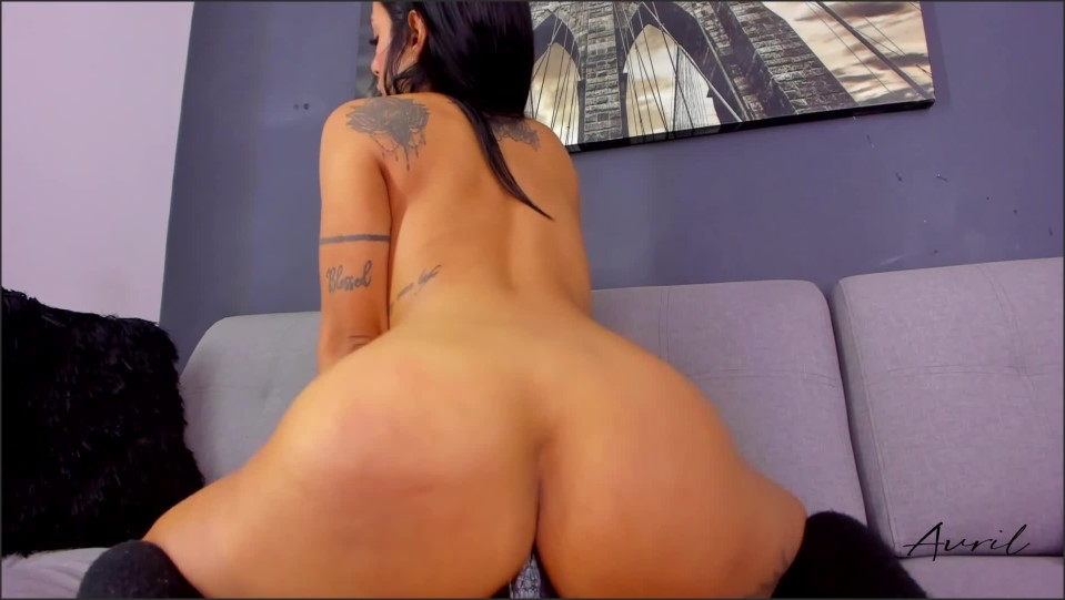 [Full HD] avril green deep anal ride with bbc Avril Green - ManyVids-00:04:21 | Anal,Anal Masturbation,Asshole Fetish,BBC,Huge Dildo - 630,4 MB