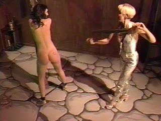 [LQ] Behind The Dungeon Door Mix - London Video Entertainment-00:53:18 | Lesbian, BDSM - 358,6 MB