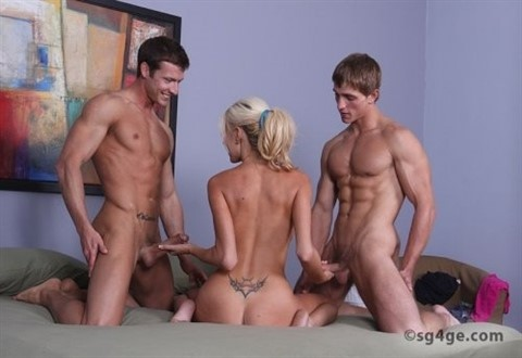 [SD] Beyond Straight Kevin Crows, Landon Mycles, Addison - SiteRip-00:34:14 | Cumshots, Rimming, Oral, TOE, Threesome - 501,8 MB