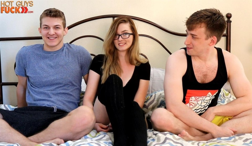 [Full HD] Bisexual MMF Threesome with Nick Paul, Dmitry Dickov and Breeze Cutter Nick Paul, Dmitry Dickov, Breeze Cutter - HotGuysFUCK.com-00:29:19   Vaginal Sex, Oral Sex, Bisexual, Cumshots, Thre...