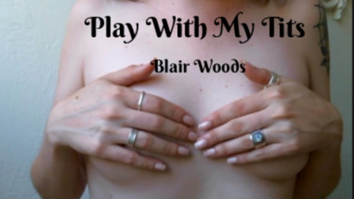 [Full HD] Blairlennox Play With My Tits BlairLennox - ManyVids-00:07:39   Nipple Play,Oil,Small Tits,Tit Worship,Titty Squeezing - 1001,3 MB