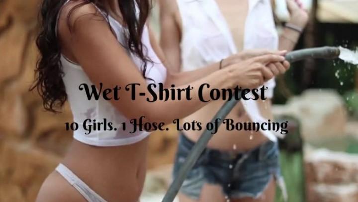[HD] Blairlennox Wet T Shirt Contest BlairLennox - ManyVids-00:06:53 | Boob Bouncing,Booty Shaking,Girl Girl,Wet &Amp;Amp; Messy,Wet T-Shirt - 226,4 MB