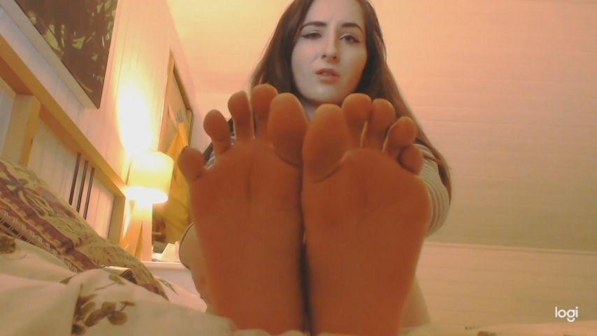 [Full HD] Brianna Xo Foot Freak Gets To Cum Brianna_XO - ManyVids-00:08:11 | Cum Countdown,Foot Fetish,Foot Humiliation,Toe Wiggling,Wrinkled Soles - 183,1 MB