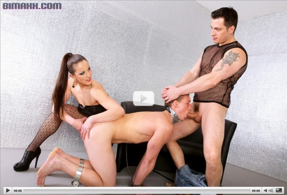 [Full HD] Bring The Boy-Toy In For Some Bi Valentina Ross - SiteRip-00:23:24 | Gay, Submales, Bisexual, BDSM, Hardcore, Threesome - 1,1 GB