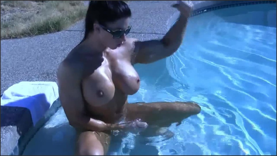 [HD] c4s my big bulge pool play part 1 hd mp4 Mix - SiteRip-00:11:35 | Size- 170,3 MB