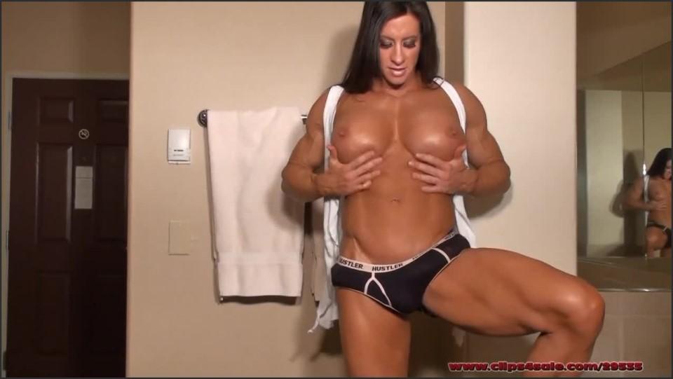 [HD] c4s my big bulge post workout hd mp4 Mix - SiteRip-00:08:48 | Size- 77,9 MB