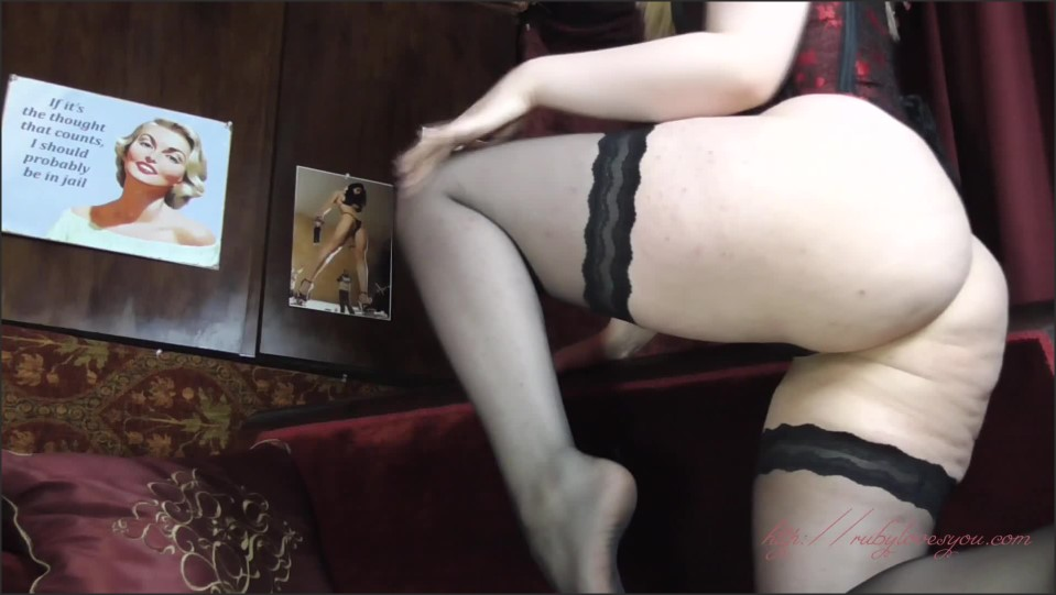 [Full HD] c4s silky stockings nylon induction control Mix - SiteRip-00:06:47   Size- 161,6 MB