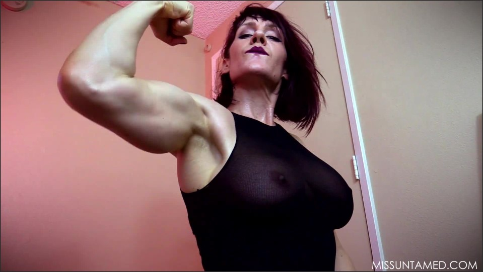 [Full HD] c4s sweaty biceps Mix - SiteRip-00:04:46   Size- 118,7 MB