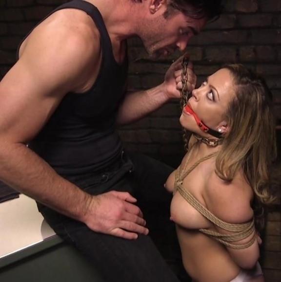 [SD] Carmen Valentina. Training Carmen Valentina Carmen Valentina - SiteRip-00:51:42 | Bondage, Humiliation, All Sex, BDSM, BJ - 566,7 MB