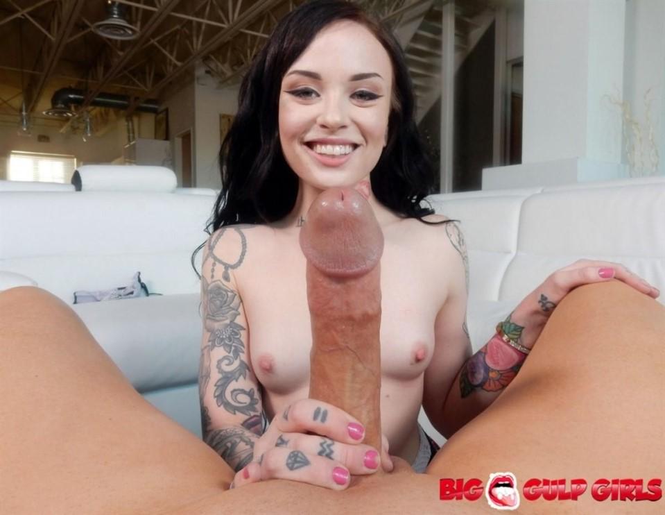 [Full HD] Chloe Carter Chloe Carter - SiteRip-00:14:48 | Small Tits, Cum In Mouth, Tattoo, POV, Facial, Brunette, Blowjob, Handjob, Natural Tits, Deep Throat - 1,3 GB