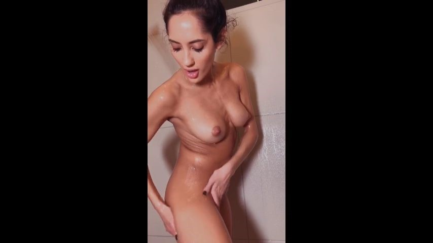 [HD] Chloeamour I Love Masturbating In The Shower ChloeAmour - ManyVids-00:03:16 | Cock Tease,Pornstars,Shower,Solo Female,Solo Masturbation - 33,1 MB